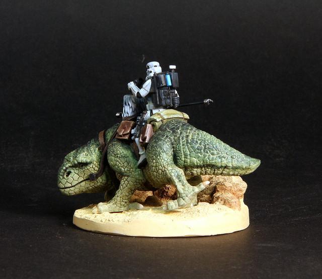 A la recherche de droids. (Star Wars Legion, 35mm) IMG-3410