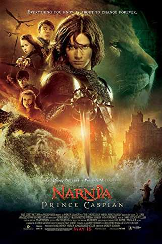 The Chronicles of Narnia: Prince Caspian 2008 Download English 720p