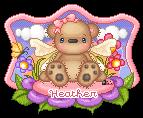 HEATHER-scruffiespringfae-by-Precious-Little-Pixels