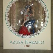 [VDS] Figurines PVC (Animés, jeux...) A-M K-ON-Nakano-Azusa-18-Ending-ver-Listen-Kyoto-Animation-1