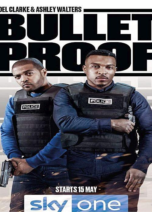 [ONLiNE] Bulletproof (2018) PL.720p.HDTV.XViD.AC3-H1 / LEKTOR PL
