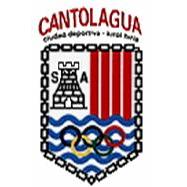 Escudo C.D. Cantolagua