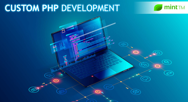 Custom Php Development Services By MintTM
