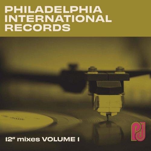 VA - Philadelphia International Records - The 12 Mixes Volume 1
