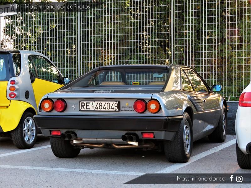 avvistamenti auto storiche - Pagina 38 Ferrari-Mondial-Quattrovalvole-2-9-234cv-82-RE484049-59-300-6-7-2018-1