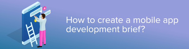 how to create a development brief