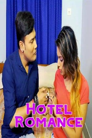 18+ Hotel Romance (2021) SilverVally Hindi Short Film 720p HDRip 150MB Dwonload