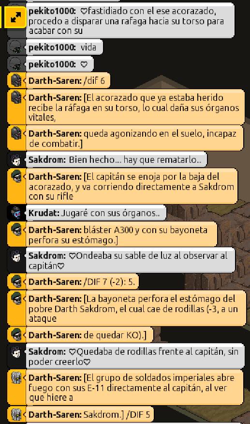 [Umbara] ¡Paz perturbada en Tatooine! C12