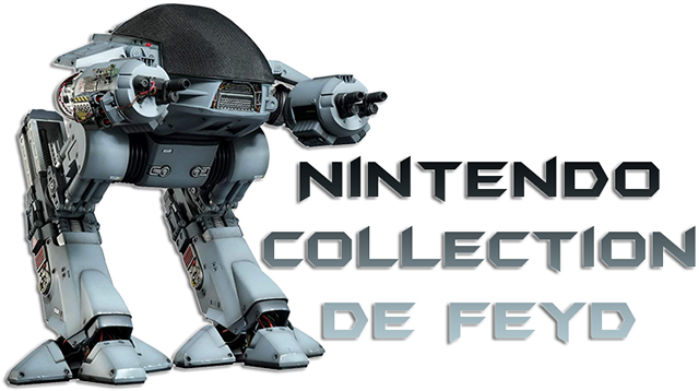 """""""Feyd Collection"""" 1544017227-nes"""