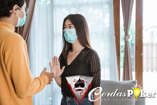 7 Fakta Seputar Masker Wajah Virus Corona COVID-19