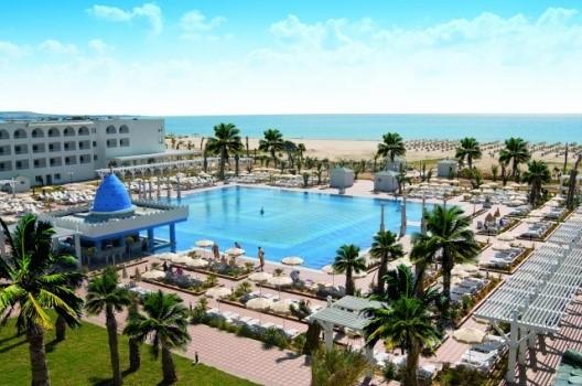 Города Туниса: регионы, области, города и курорты Туниса