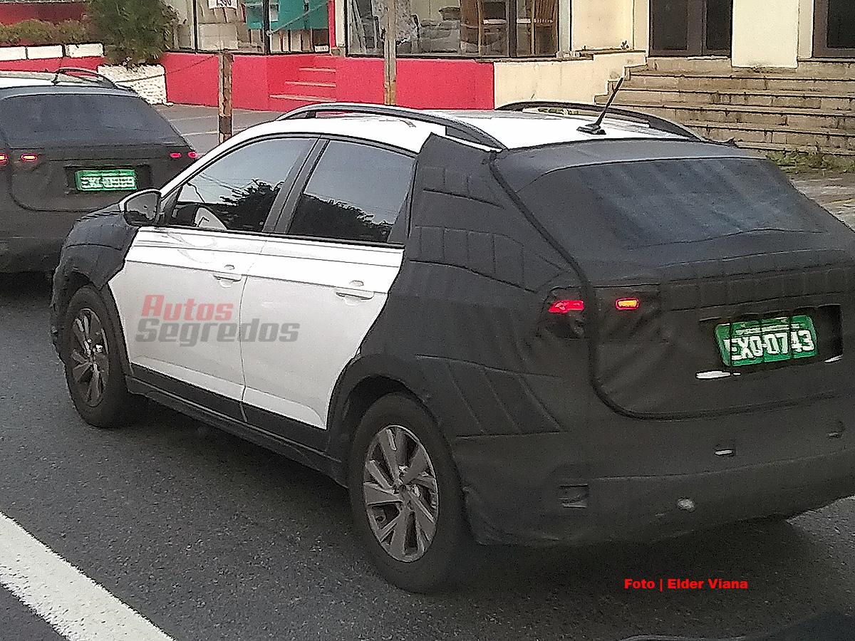 Volkswagen Nivus (2020) 16
