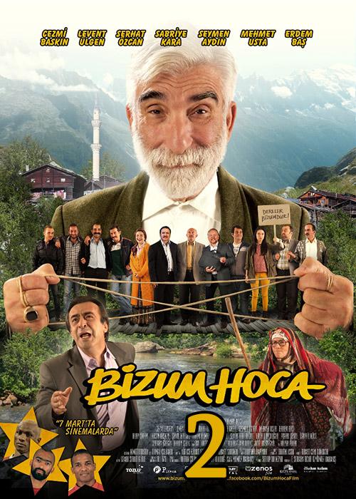 Bizum Hoca 2 | 2021 | Yerli Film | WEB-DL | XviD | Sansürsüz | m720p - m1080p | WEB-DL | Tek Link