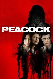 პიკოკი Peacock