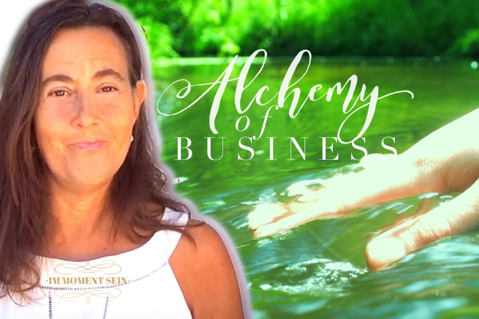 Alchemy of business