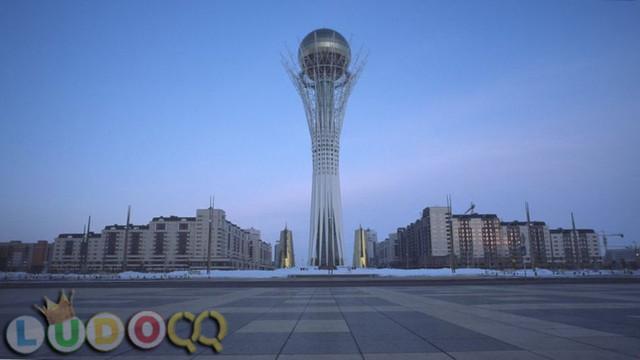 Dari Astana sampai Istanbul Cerita sejumlah kota yang berganti nama