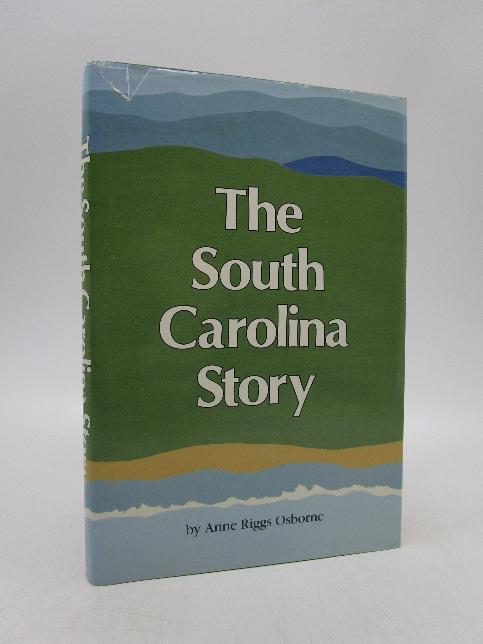 Image for The South Carolina Story