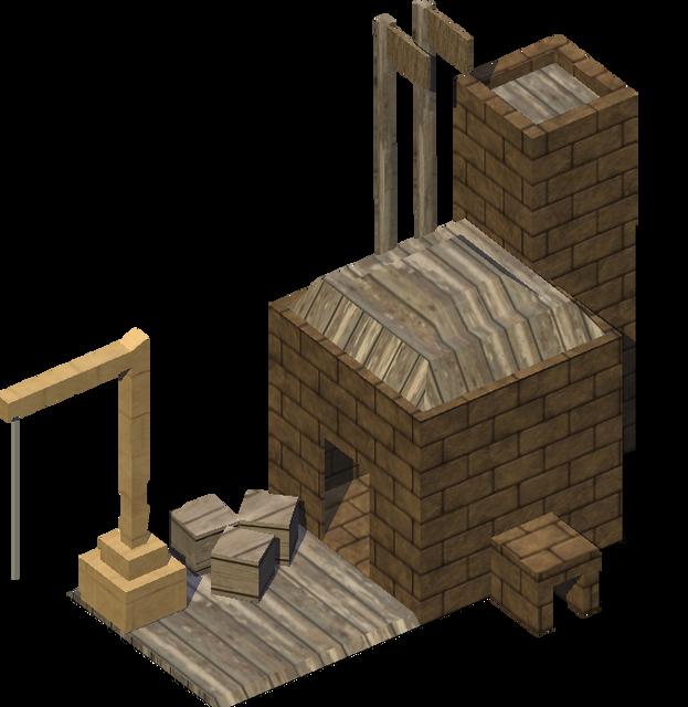 Egyptians-Port