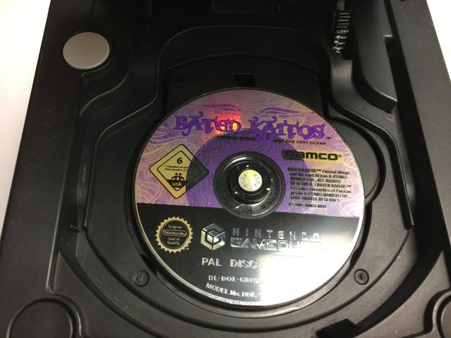 [Vendu] Nintendo GameCube DOL-001 Region Free XenoGC  2