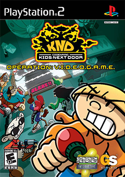 Codename-Kids-Next-Door-Operation-V-I-D-E-O-G-A-M-E
