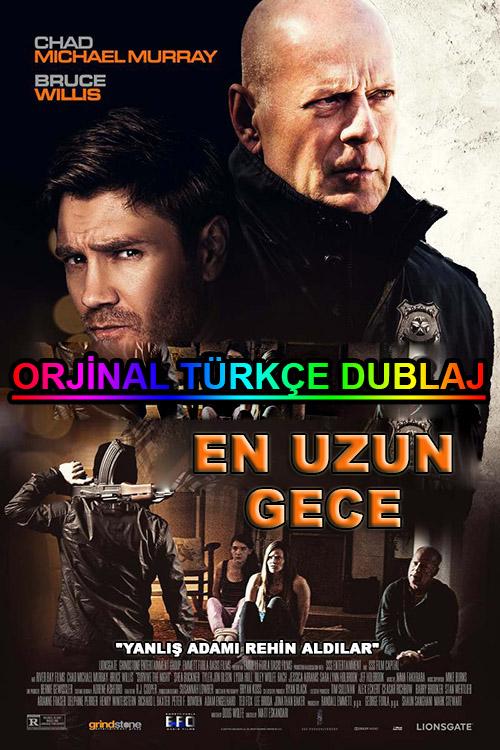 En Uzun Gece | Survive the Night | 2020 | BDRip | XviD | Türkçe Dublaj | m720p - m1080p | BluRay | Dual | TR-EN | Tek Link