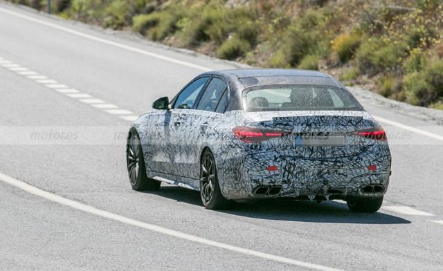 2021 - [Mercedes-Benz] Classe C [W206] - Page 17 4-BD42098-ABC9-4-E1-B-B705-93-ACE148159-D