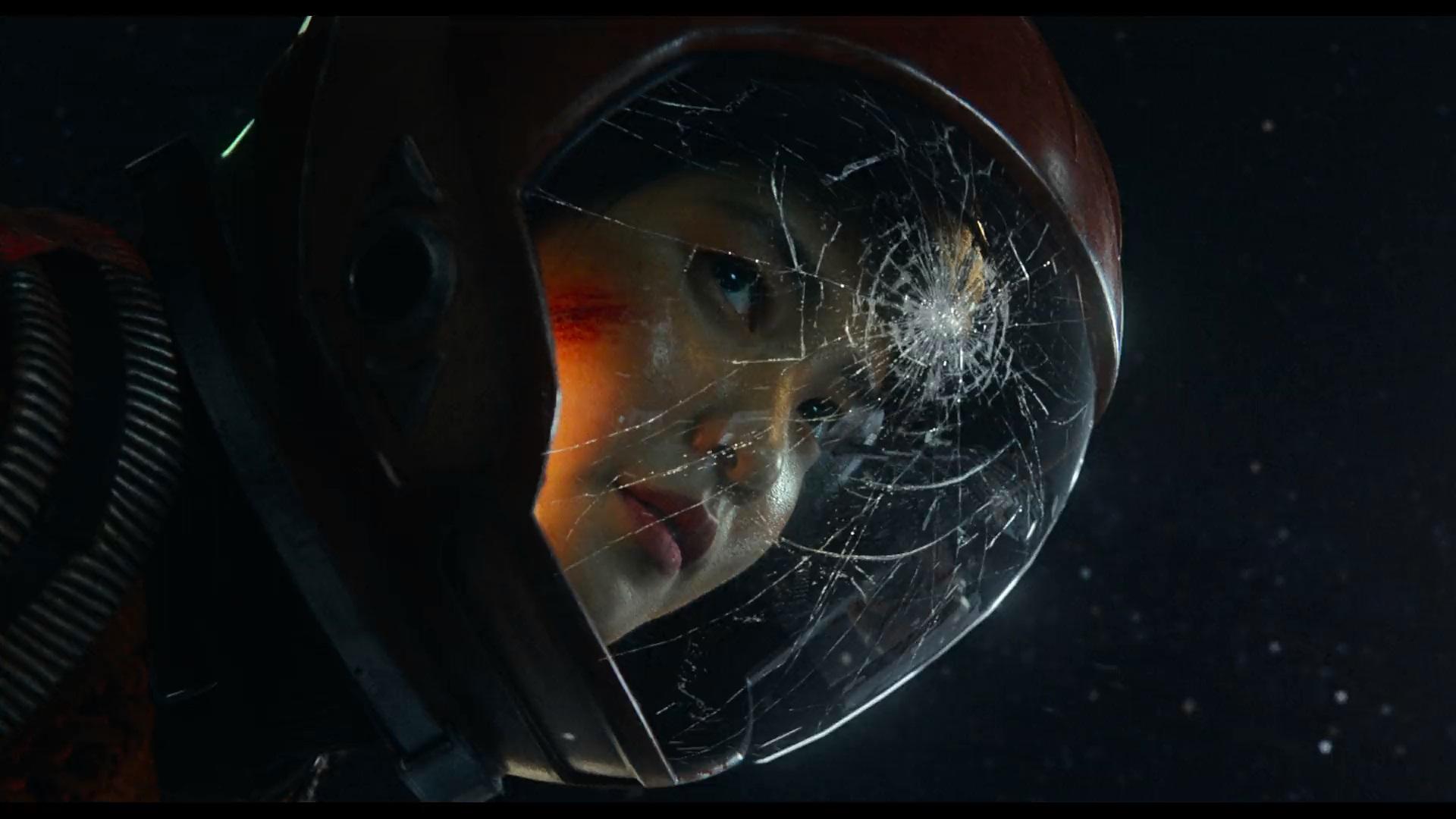Uzay Temizlikçileri | Space Sweepers | 2021 | WEB-DL | XviD | Türkçe Dublaj | m720p - m1080p | WEB-DL | Dual | TR-EN | Tek Link