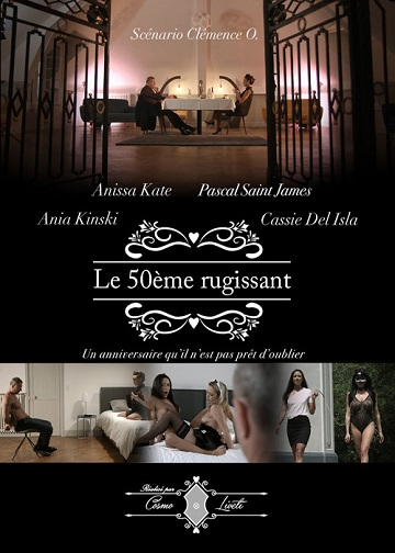 Le 50ème rugissant  |  The roaring fifties (2019) WEB-DL 720p