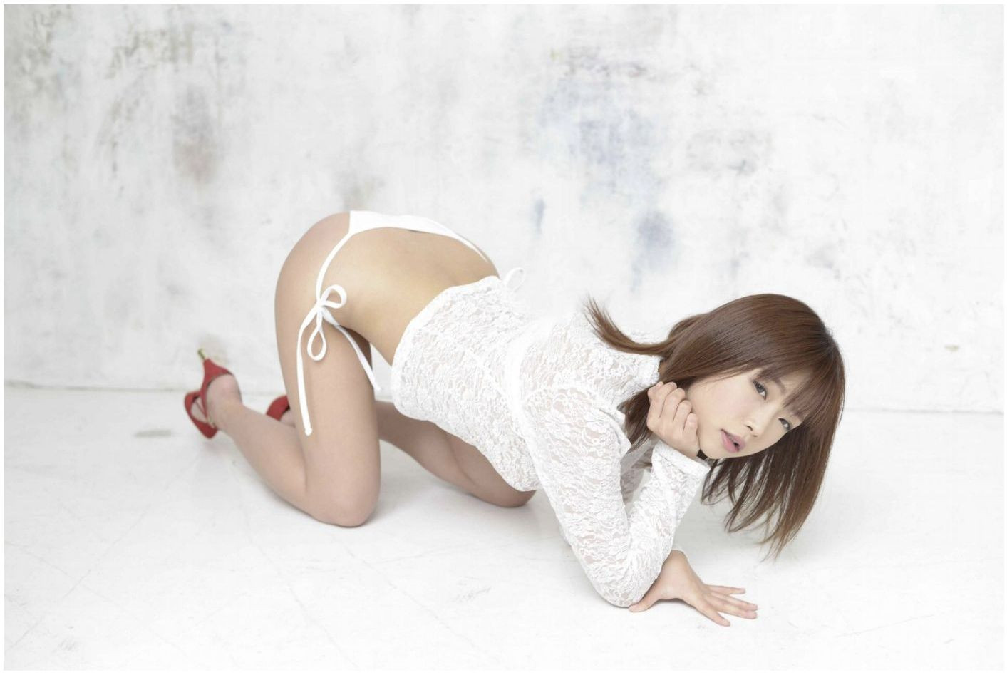 SOFT ON DEMAND GRAVURE COLLECTION 紗倉まな04 photo 035