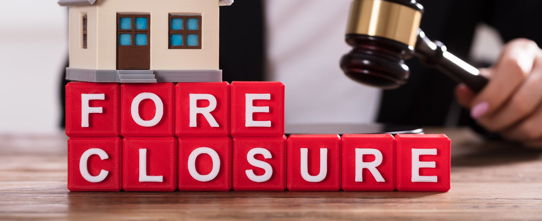 Vancouver Foreclosure Guide