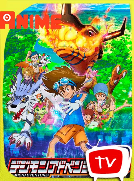 Digimon Adventure (2020)(37/??) [1080p] Subtitulado-kurosakikun0