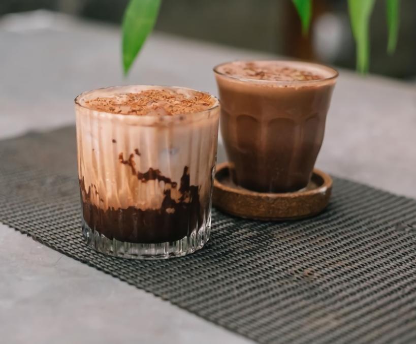 Kintsugi Coffee 2.0
