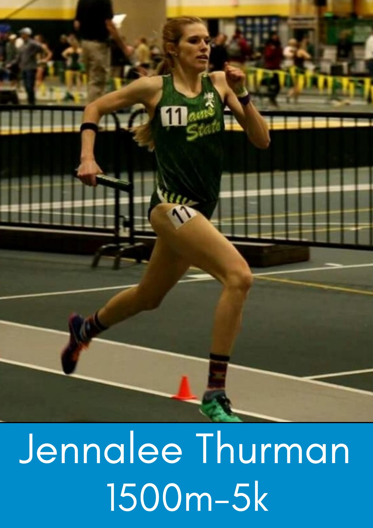Jennalee Thurman