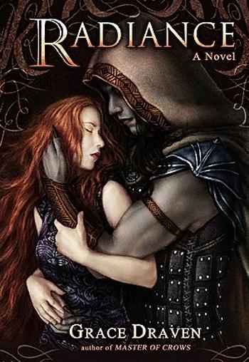Грейс Дрейвен «Сияние», Призрачное Королевство