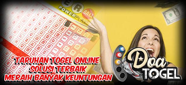 permainan judi togel online