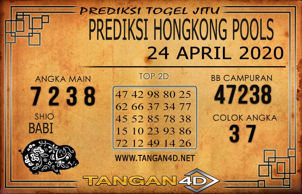 Prediksi Togel HONGKONG TANGAN4D 24 APRIL 2020
