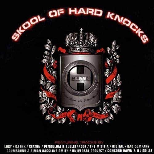 Download VA - Skool Of Hard Knocks (LP Version) mp3