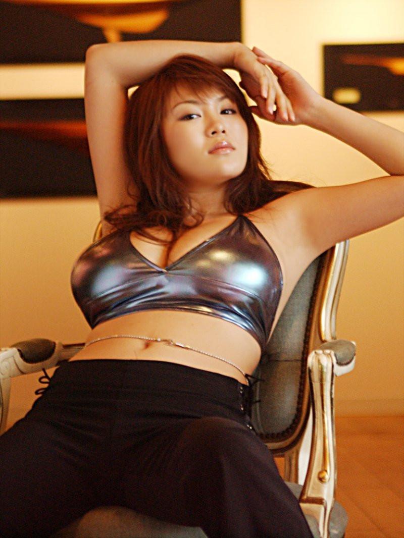 [@misty] Idol Gravure No.007 Yoko Matsugane 松金洋子048