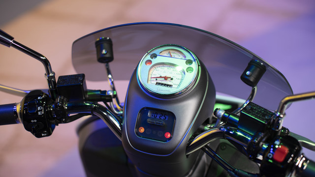 5-Speedometer