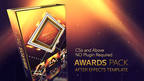 Awards Show Pack 31780701 - Project for After Effects (Videohive)