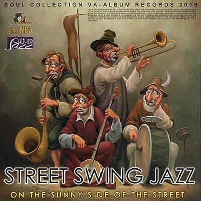 Street Swing Jazz (2019)