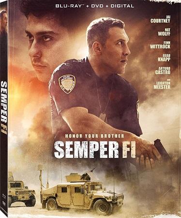 Semper Fi (2019) .mkv FullHD Untouched 1080p AC3 iTA DTS-HD MA AC3 ENG AVC - DDN