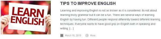Education-tips