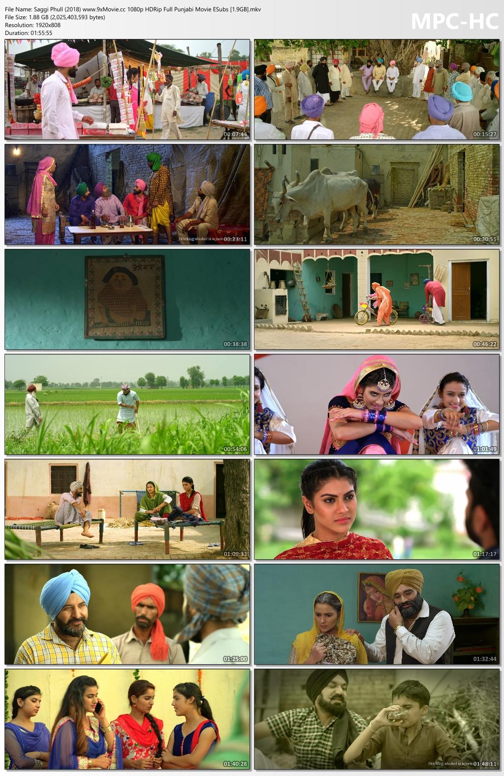 Saggi-Phull-2018-www-9x-Movie-cc-1080p-HDRip-Full-Punjabi-Movie-ESubs-1-9-GB-mkv