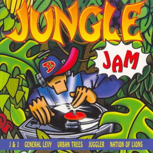 VA - Jungle Jam 1995