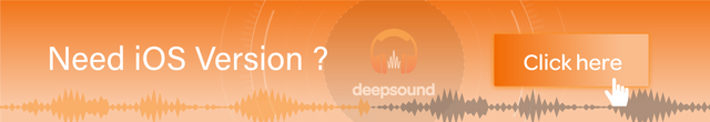 DeepSound Desktop - A Windows Sound & Music Sharing Platform Application - 3