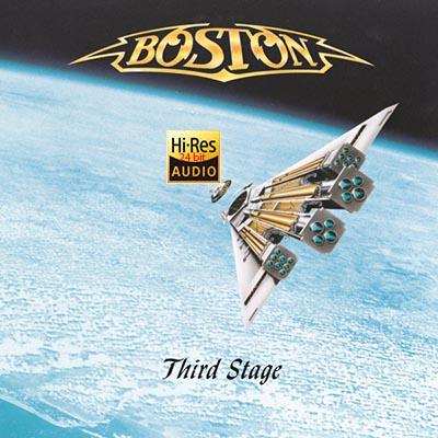 Boston – Third Stage (1986)