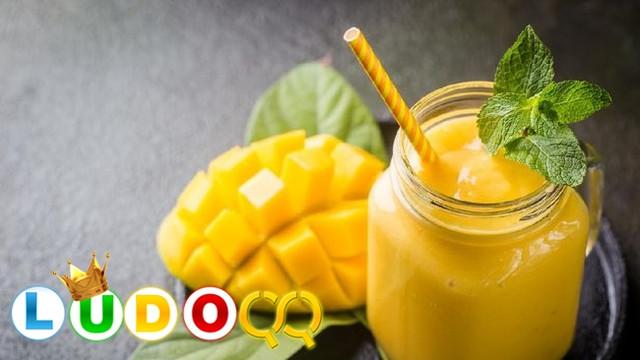 Resep Praktis Mango Tango Segar Penambah Energi