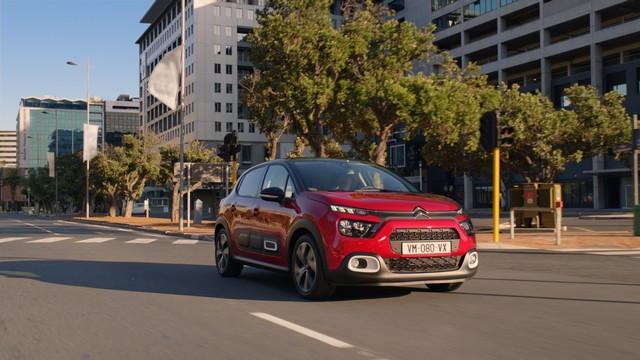 Une Campagne Mondiale Haute En Couleurs Pour Accompagner Le Lancement De Nouvelle Citroën C3 CITROEN-CAMPAGNE-LA-VIE-EST-PLUS-BELLE-EN-COULEURS-NOUVELLE-C3-5