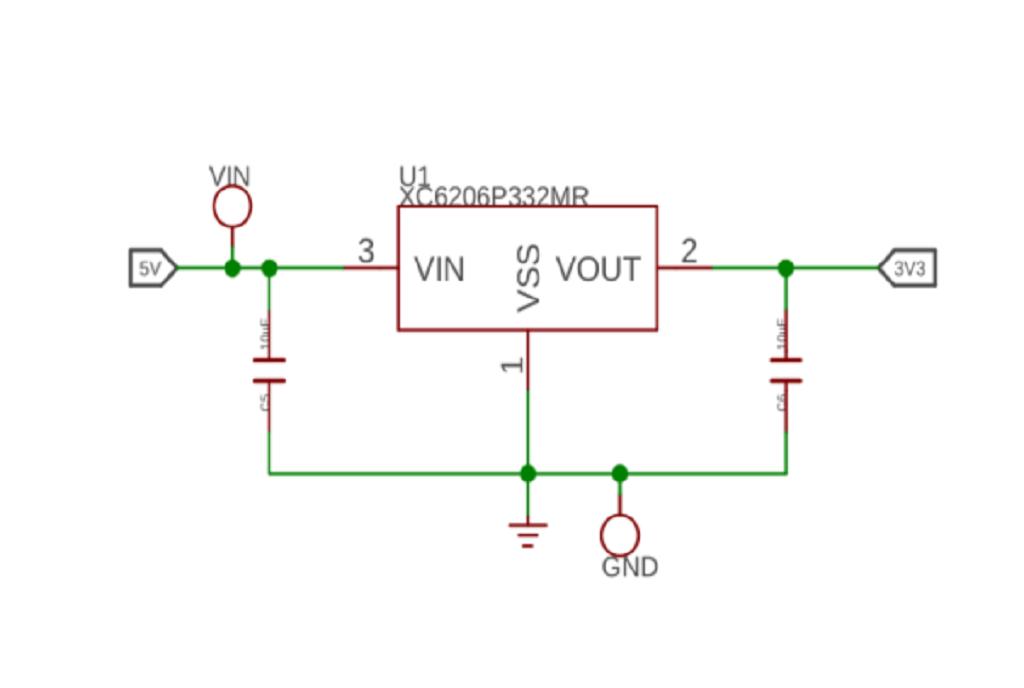 regulator-to-3-3v